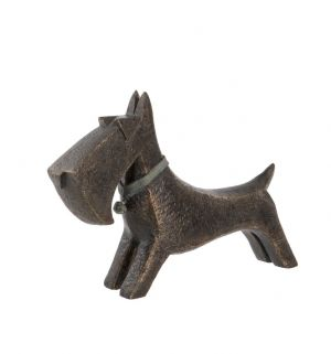 bronze-effect-scottie-dog-ornament