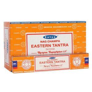 Eastern Tantra Satya Incense Sticks 15g