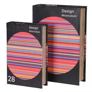 Design Minimalism Book Box Set