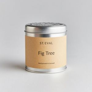 Fig Tree Scent St Eval Tin