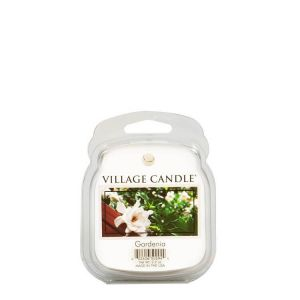 Gardenia Village Candle Scented Wax Melts