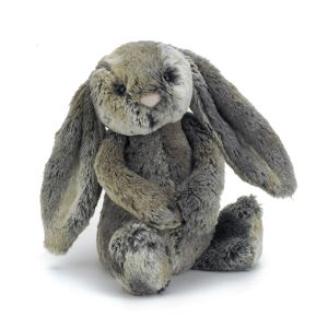 Medium Jellycat Bashful Cottontail Bunny