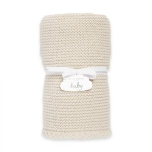 katie-loxton-knitted-baby-blanket-cream-ba0040