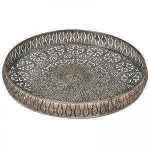 large-round-tray-metal-filigree-antique-bronze