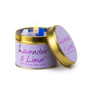 lavender-&-lime-candle-tin