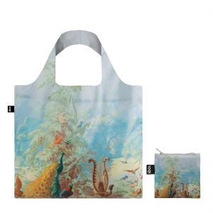 LOQI Brazil Museum Range Shopping Bag