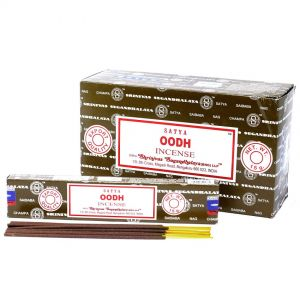 oodh satya incense sticks uk
