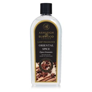 Oriental Spice Lamp Fragrance 1000ml