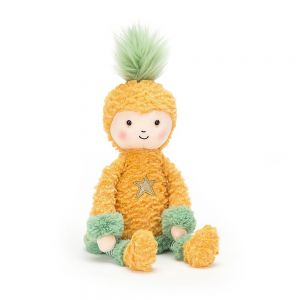 Jellycat Perky Pineapple Top
