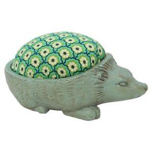 Hedgehog Pin Cushion