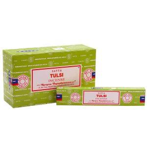 Tulsi Satya Incense Sticks 15g