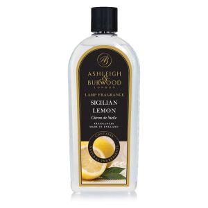Sicilian Lemon Lamp Fragrance 1000ml