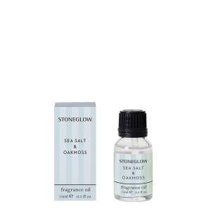 Sea Salt & Oakmoss 15ml Fragrance Oil