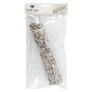 White Sage Smudge Stick 22cm