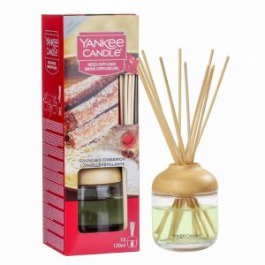 Yankee Candle Sparkling Cinnamon Reed Diffuser