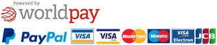 Safe & secure payments with Worldpay
