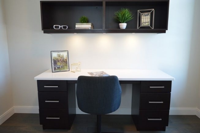 decorate your office with wall art signs