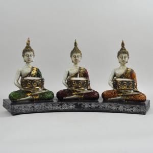 buddha tealights