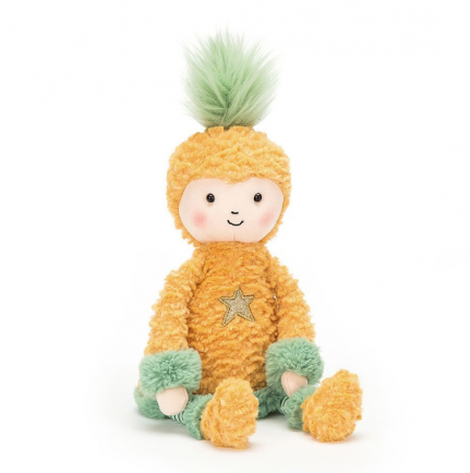 jellycat pineapple