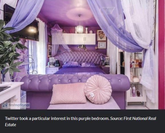 'How fantastic': House Rules designer defends 'utterly bonkers' home interior