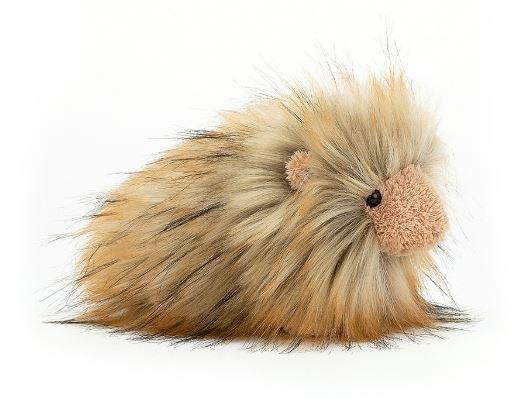 Gordon guinea pig soft toy